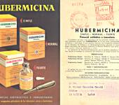 hubermicina inyectable hubber